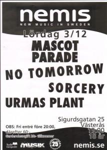 111203 Västerås poster